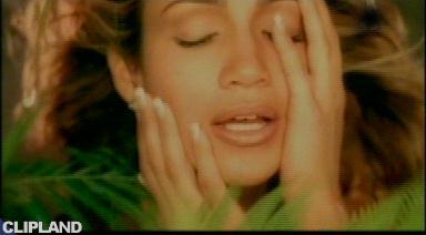 "Jennifer Lopez ""Waiting For Tonight (Hex Rector video remix)"" (1999)"