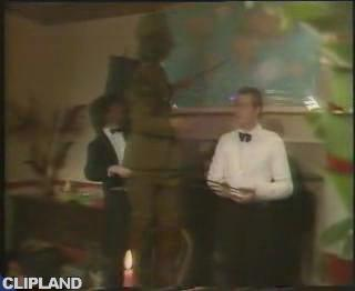 """XTC """"Generals And Majors"""" (1980)"""