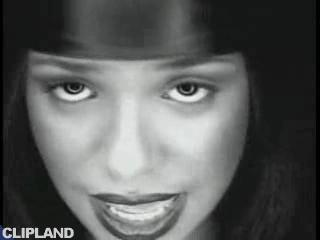 Aaliyah - If Your Girl Only Knew