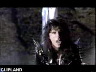 Alice Cooper - Bed Of Nails