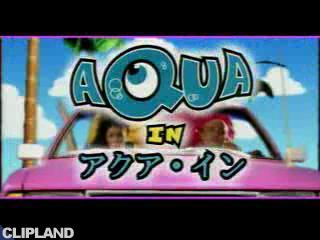 "Aqua ""Barbie Girl"""
