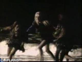 Bangles - Eternal Flame