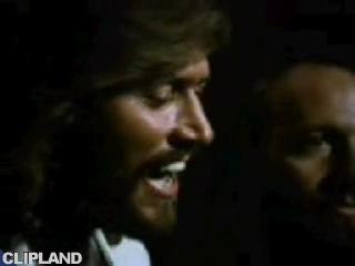 Still image from Bee Gees - Too Much Heaven