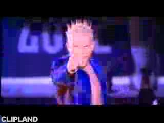 "Billy Idol ""Shock To The System"" (1993)"