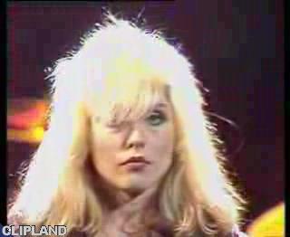 Blondie - Detroit 442