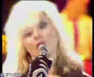 """Blondie """"Detroit 442"""" (1978)"""
