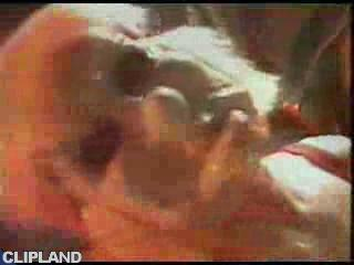 Still image from Blondie - Die Young Stay Pretty