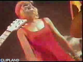 Blondie - Die Young Stay Pretty