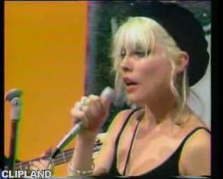 Blondie - In The Flesh