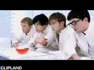 "Blur ""The Universal (version 1)"" (1995)"