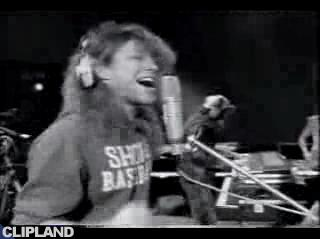 Bon Jovi - Born To Be My Baby