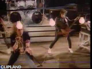 "Bon Jovi ""In And Out Of Love"""