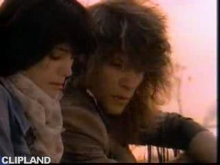 Bon Jovi - Only Lonely