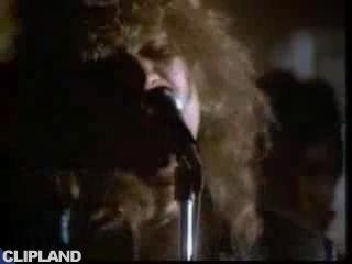 "Bon Jovi ""Only Lonely"""