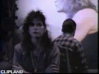 Still image from Bon Jovi - Silent Night