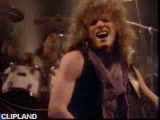 "Bon Jovi ""Silent Night"""