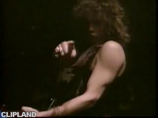 Bon Jovi - Silent Night