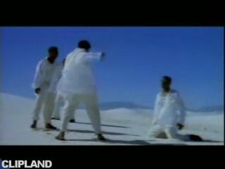 Boyz II Men - Water Runs Dry