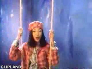 "Brandy ""I Wanna Be Down"""