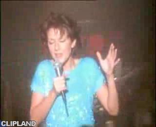 Celine Dion - Misled