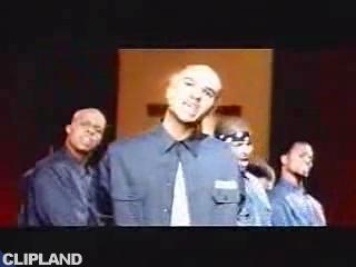 Chico DeBarge - Iggin' Me