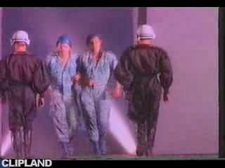 Culture Club - The War Song