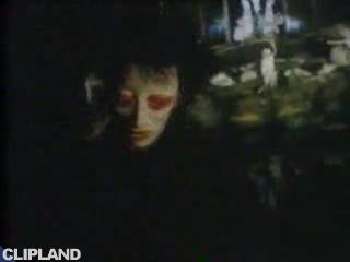 The Cure - The Hanging Garden