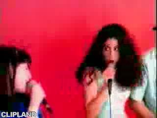 Dance Hall Crashers - Enough