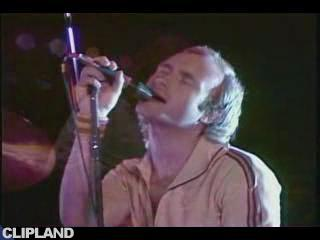 Still image from Genesis - Many Too Many