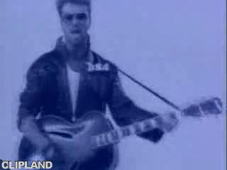 Still image from George Michael - Faith