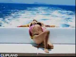Geri Halliwell - Mi Chico Latino