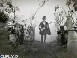 Ghastly Ones - Haulin' Hearse