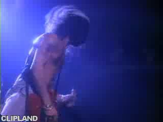 Still image from Guns N' Roses - You Could Be Mine