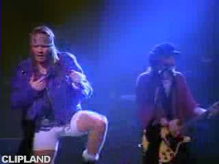 Guns N' Roses - You Could Be Mine