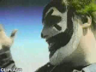 Insane Clown Posse - Another Love Song