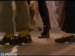"Kenny Loggins ""Footloose"""