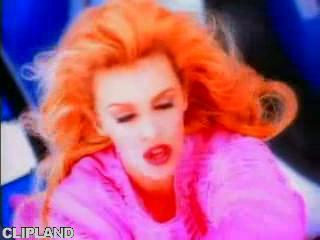 Kylie Minogue - Put Yourself In My Place