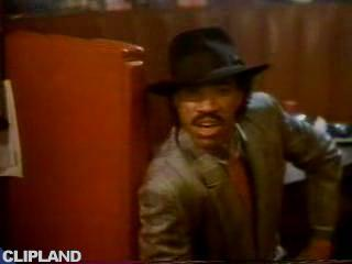 Lionel Richie - Running With The Night