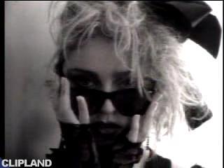 Madonna - Lucky Star