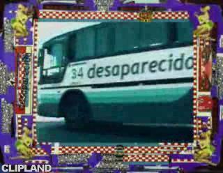"""Manu Chao """"Desaparecido"""""""