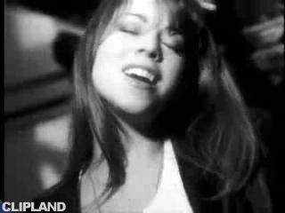 "Mariah Carey ""Anytime You Need A Friend"" (1994)"