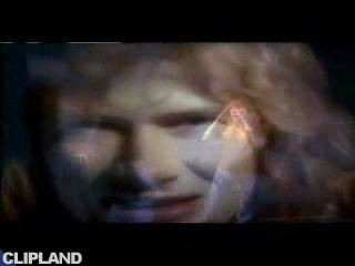 Still image from Megadeth - Sweating Bullets