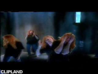 Megadeth - Sweating Bullets