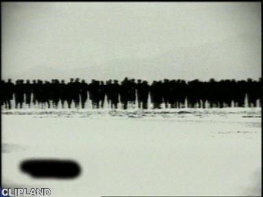 Still image from Nine Inch Nails - We're In This Together