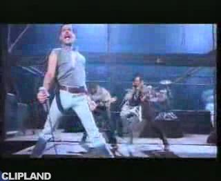 Queen - Princes Of The Universe