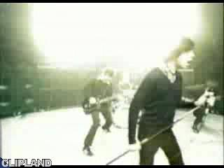 "Refused ""New Noise"""