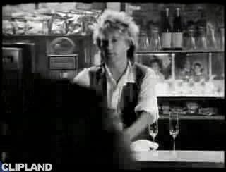 Still image from Rod Stewart - Lost In You