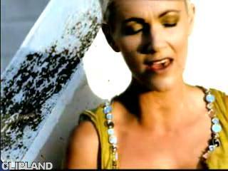"Roxette ""Anyone"" (1999)"