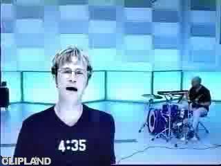 Semisonic - Singing In My Sleep