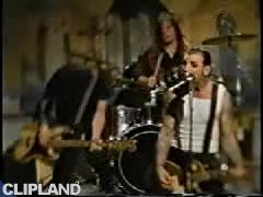 Social Distortion - When The Angels Sing